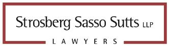 Strosberg Sasso Sutts LLP
